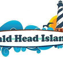 Bald Head Island. by ishore1