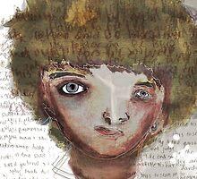 Self Portrait by Nacnud