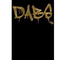 Dabsss Photographic Print