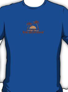 Bald Head Island. T-Shirt