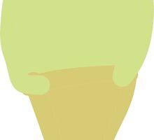 vanilla ice cream by YodaWars