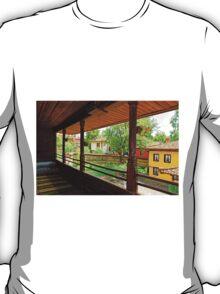 Traditional house in Koprivshtitsa, Bulgaria # 2 T-Shirt
