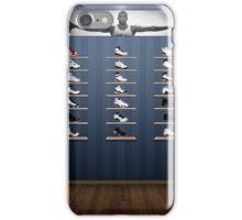 Air Jordan Legacy Poster iPhone Case/Skin