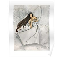 Angel Bride Poster
