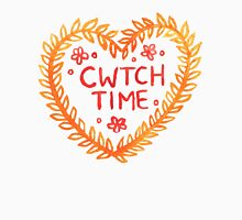 Cwtch time! Unisex T-Shirt