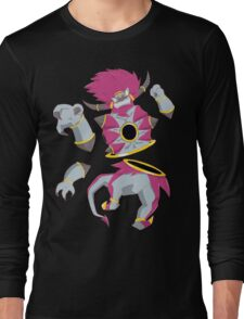Hoopa Unbound Long Sleeve T-Shirt