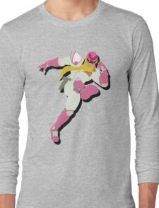 Fabulous Captain Falcon Long Sleeve T-Shirt