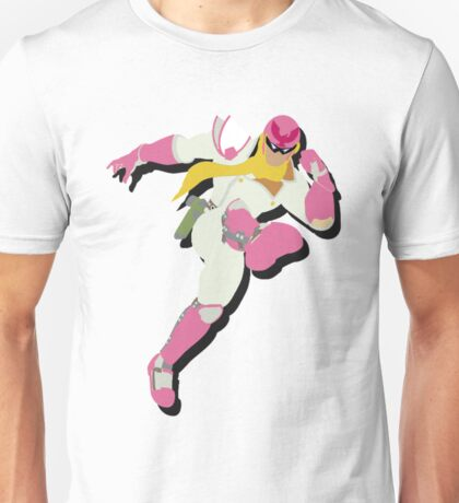 Fabulous Captain Falcon Unisex T-Shirt