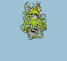 hiphop octopus Unisex T-Shirt