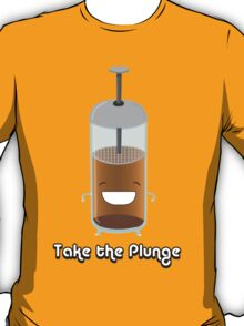 Take the Plunge T-Shirt