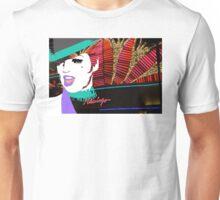 "LAS VEGAS  ""CABARET"" Unisex T-Shirt"