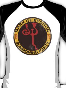Mark of Eyghon Summoning Party T-Shirt