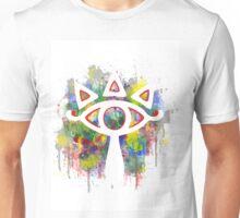 Sheikah Unisex T-Shirt