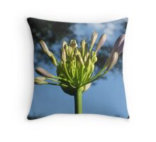 What will I be when I grow up? Throw Pillow