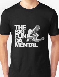 The Big Fun DA Mental Unisex T-Shirt
