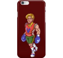 Narcis Prince Pixel Sprite iPhone Case/Skin