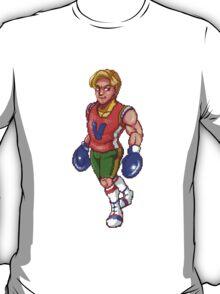Narcis Prince Pixel Sprite T-Shirt