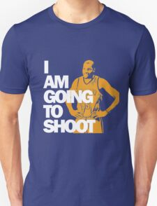 I am going to Shoot T-Shirt