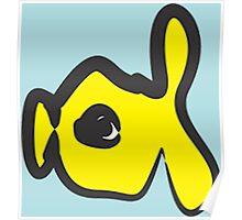 babel fish Poster