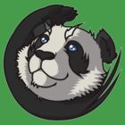 Spirit Guide - Panda by japu