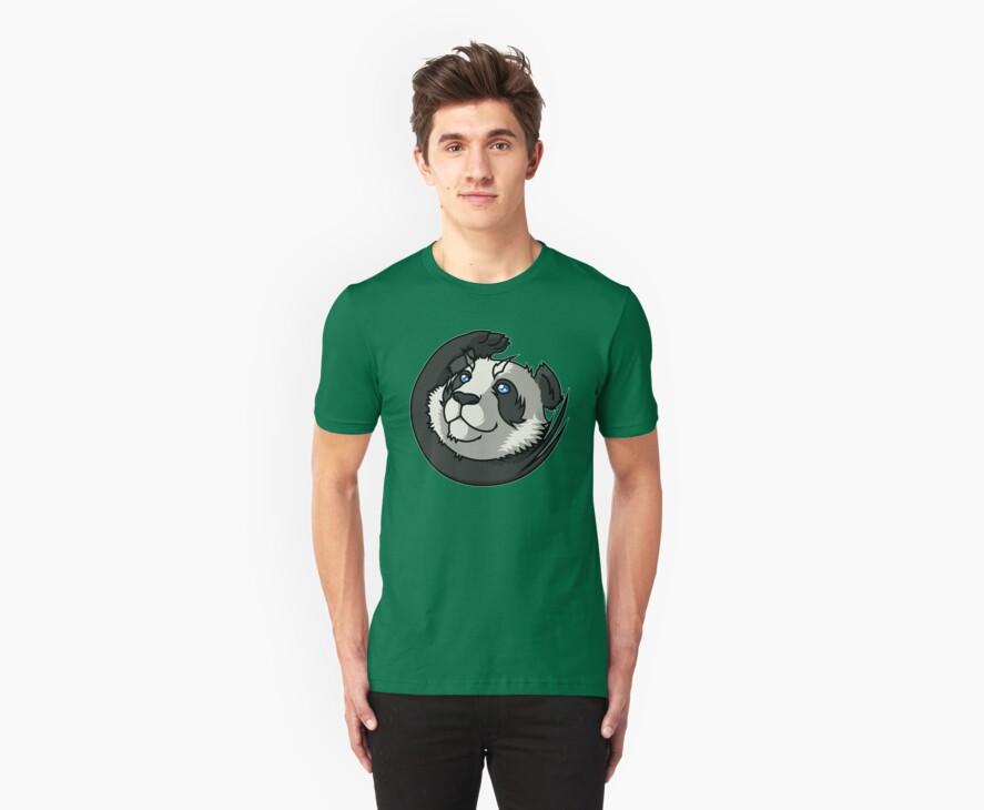Spirit Guide - Panda by japu