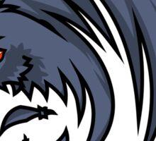 Spirit Guide - Raven Sticker