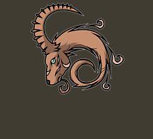 Spirit Guide - Ibex Unisex T-Shirt