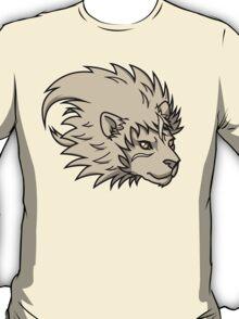 Spirit Guide - Lion T-Shirt