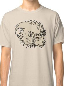 Spirit Guide - Lion Classic T-Shirt