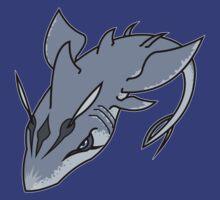 Spirit Guide - Leviathan by japu