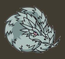 Spirit Guide - Dragon by japu
