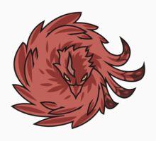 Spirit Guide - Phoenix - GirlsOnly by japu