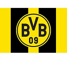 BVB Borussia Dortmund Photographic Print