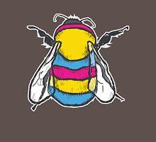 Pansexual Bee Unisex T-Shirt
