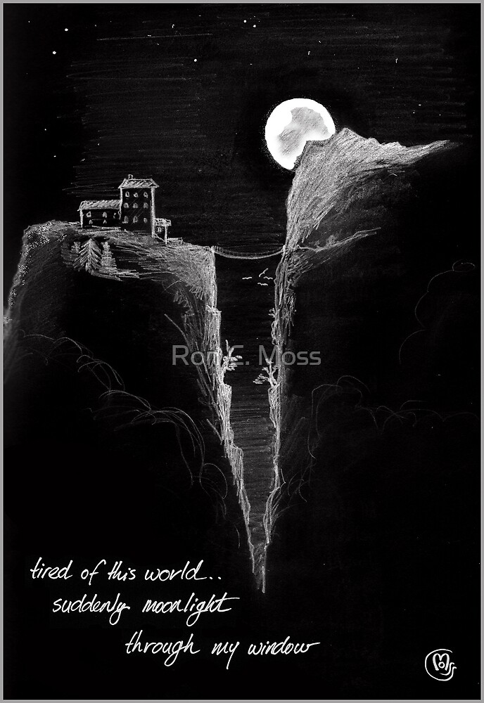 this world by Ron C. Moss