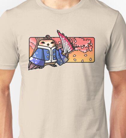 Bird Fighter - Fun Lee Unisex T-Shirt