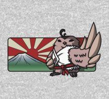 Bird Fighter - Lyu