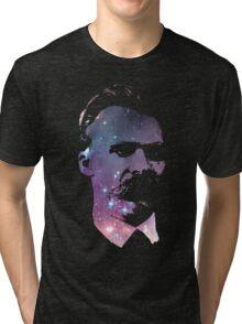 Nietzsche Tri-blend T-Shirt