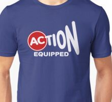 AC Equipped Unisex T-Shirt