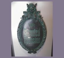 The Haunted Mansion Kids Clothes