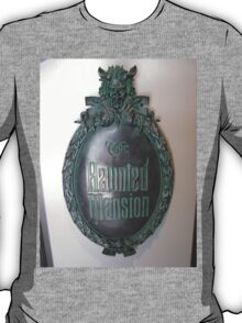 The Haunted Mansion T-Shirt