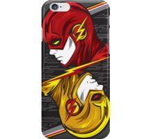 OPPOSING FORCES iPhone Case/Skin