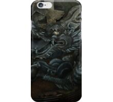 Dragon of the Second Moon iPhone Case/Skin