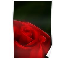 Romancing the Rose Poster