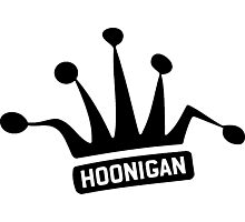 JDM Crown-HOONIGAN Photographic Print