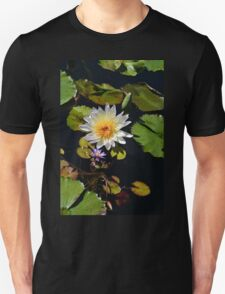 Forest Park water lilies T-Shirt