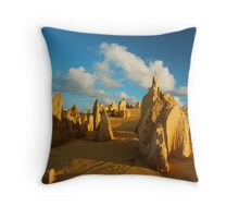 Pinnacle Forest Throw Pillow