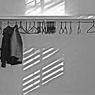 Hanging Shadows by cclaude