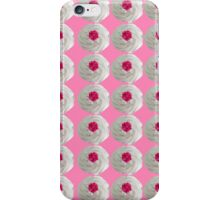 Rosy Cupcakes iPhone Case/Skin