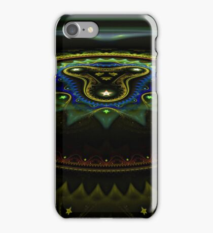 Fallen Stars iPhone Case/Skin